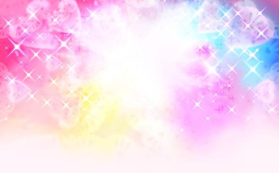 Dokidoki PreCure [PreCure Background]