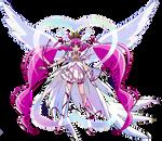 Ultra Cure Happy [PreCure Render]