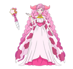 Star Princess (Taurus) [PreCure Render]
