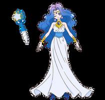 Star Princess (Aquarius) [PreCure Render]