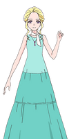 Asumi [HealinGood Render]