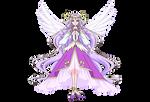 Cure Earth Healing Style [Precure Render]