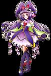 Cure Magical [Mahou Tsukai Render]