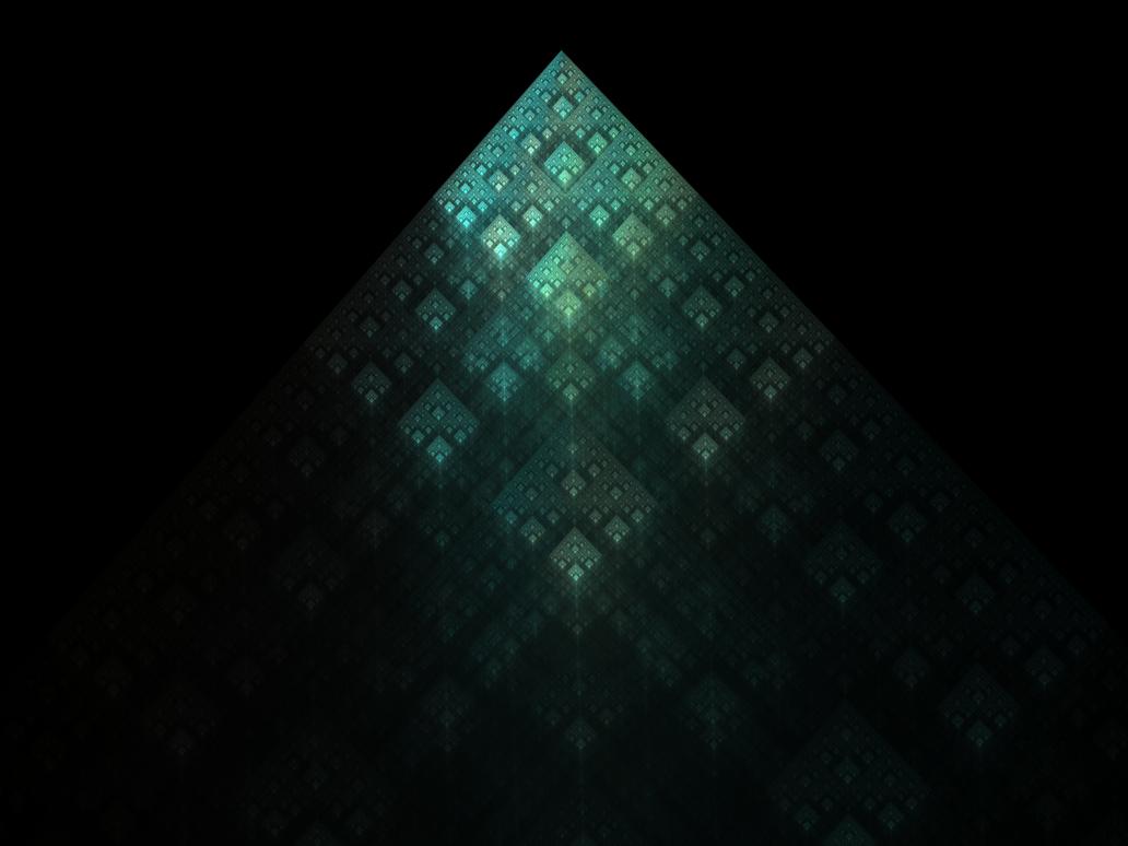the sierpinski function by Levi-Aaron-coppock