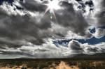 The Desert Lives