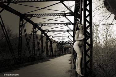 The Bridge by dwingephotography