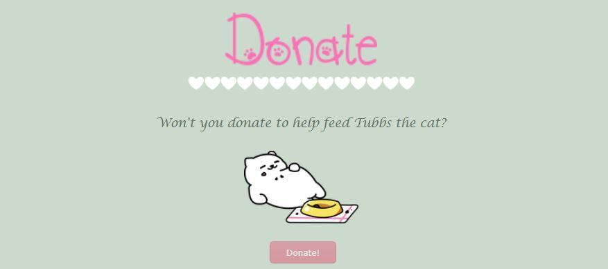 Free * Neko Atsume (Cat Collector) Donation Code by UrsidaeAngeni on