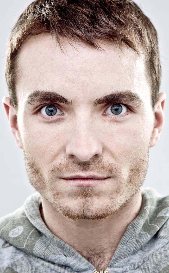 Martin McCann actor