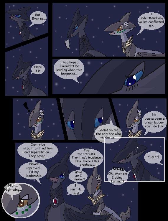 Shadow's Origin *comic* Old_page_shadow_s_origin_1_8_by_clgpic-db99kie