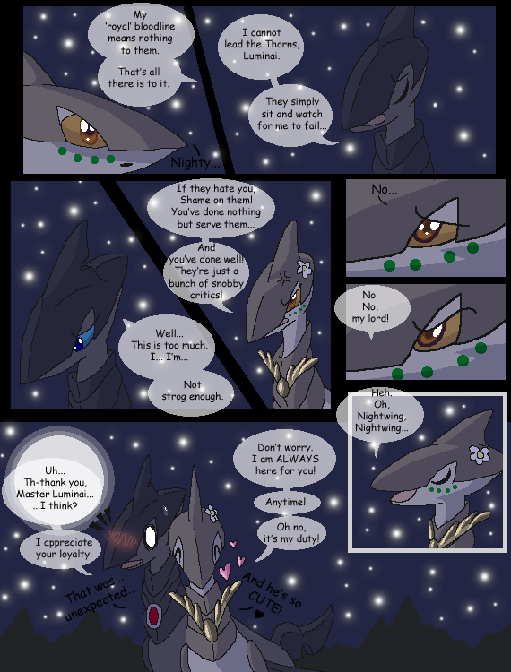 Shadow's Origin *comic* Old_page_shadow_s_origin_1_9_by_clgpic-db99klf