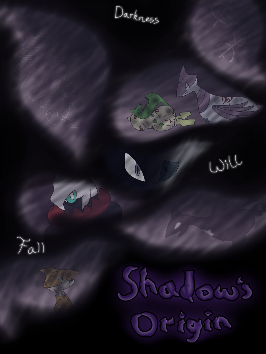 Shadow's Origin *comic* Shadow_s_origin___cover__new__by_clgpic-dc4zm0v