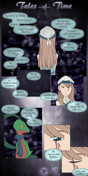 Tales of Time: Prologue 1