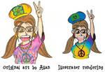 Digital Hippie
