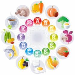 Boosting  Immune System using Vitamin Supplement by BabaRamdevMedicines