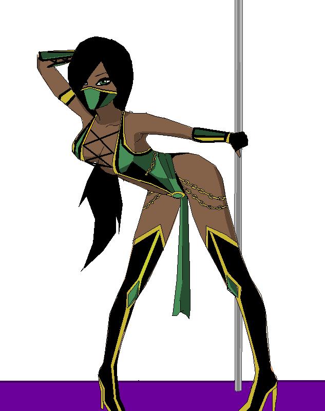 Genderbend on Mortal-Kombat-Fans - DeviantArt