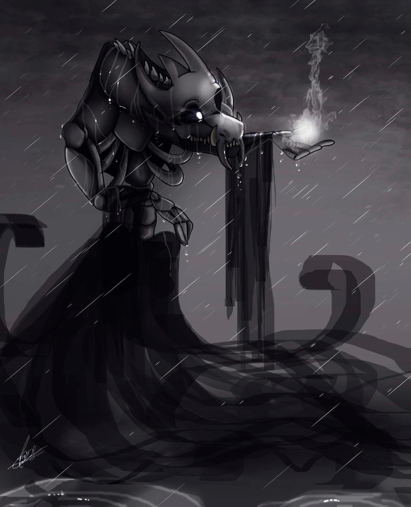 la muerte by 4myXD