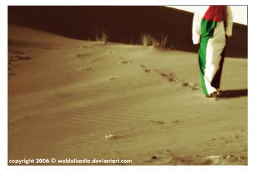 wa6aney ana...ana wa6aney :2: by weldelbadia