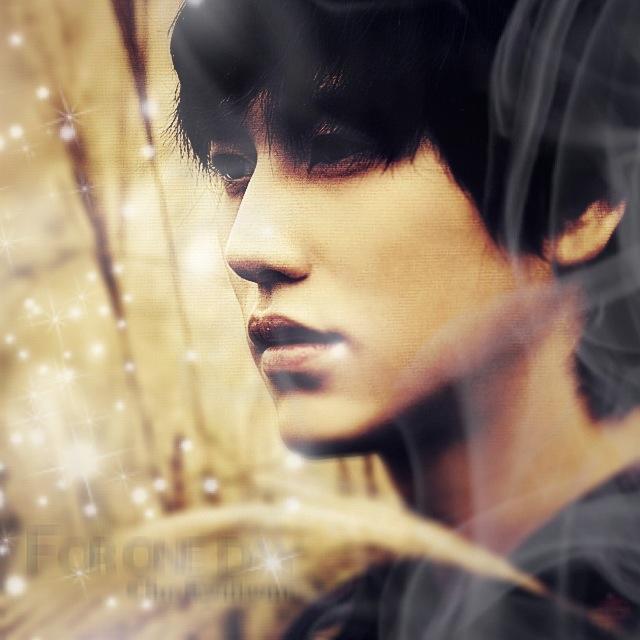 Wispy Shine //:Kyuhyun Edit:\\ by Ryeochan1516