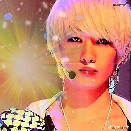 Sparkling Stare //:Eunhyuk Edit:\ by Ryeochan1516