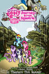 My Little Pony: Friendhip is Magic, The Movie