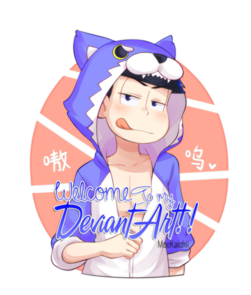 MoeKaichii's Profile Picture