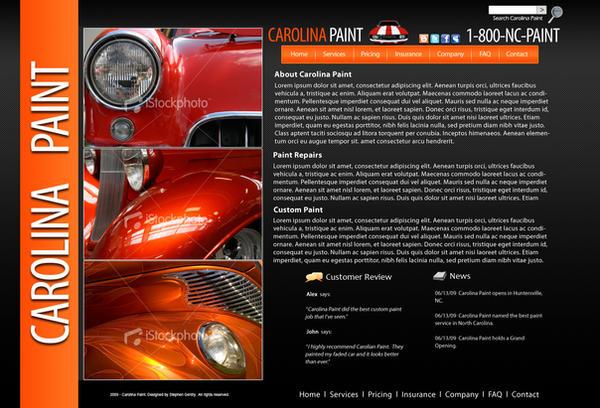 Strategies For Car Paint Shops In Galt California Described