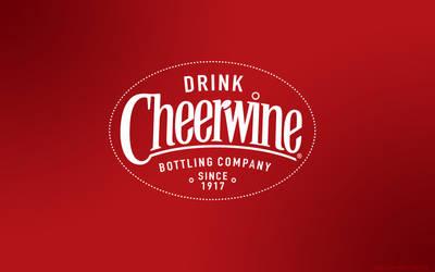 Cheerwine Wallpaper by dhrandy