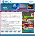 Rizwan's NCC