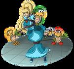 Attack on Princess Aran