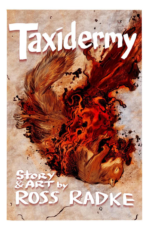Taxidermy 5 by RtRadke