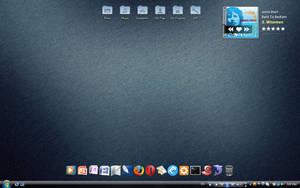 Desktop - March 2008 by azizash