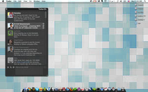 Mac Desktop - October 2008 by azizash