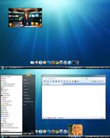 Windows Desktop - Nov.2008 2 by azizash