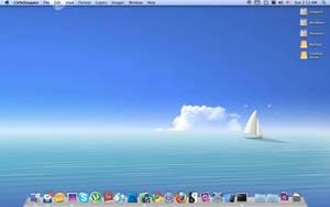 Desktop - Dec 2009 by azizash