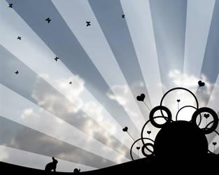 Circles... by EmptyTingle