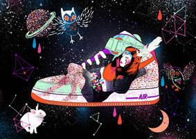 footlocker art prize