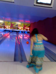 Bowling 02 by skippern