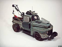Rhino Truck by enc86