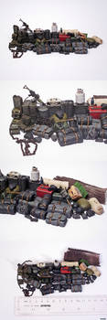 Full Combat Load