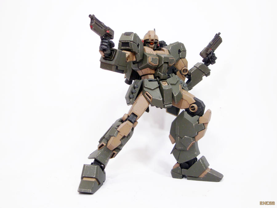 MG Jesta Custom by enc86