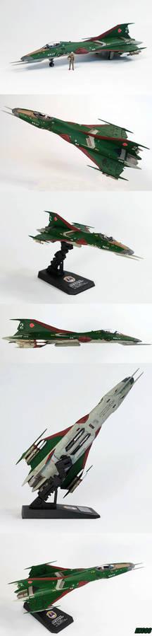 Cosmo Falcon Collage
