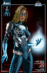City Of Heroes: Alarcity