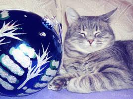 Happy Holidays :D by PatricijaF