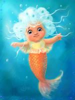Meduza by ines-ka