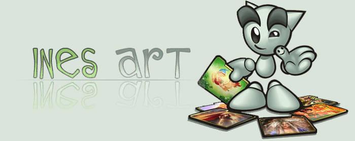 ines art by ines-ka