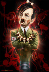 Hitlerrrrrr by ines-ka