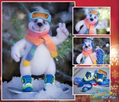 Snow Michael-2 by ines-ka