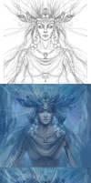 Water-idol-wip-ines