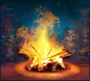Fire by ines-ka