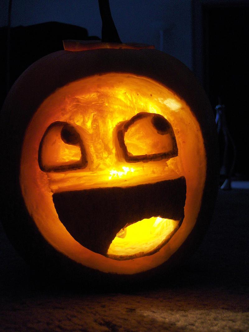 Pumpkin Goodness by DJCandiDout
